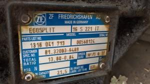 Plazo Ecosplit